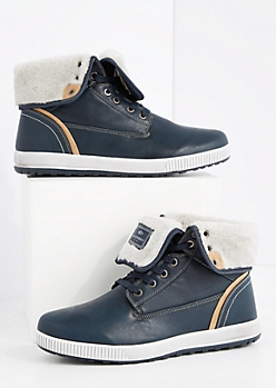 Sherpa Chukka Boot By Unionbay