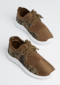 Camo Elastic Band Trainer
