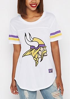 Minnesota Vikings Mesh Jersey