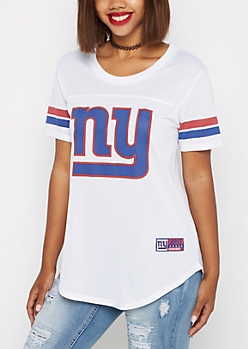 New York Giants Mesh Jersey