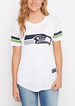 Seattle Seahawks Jersey Tee