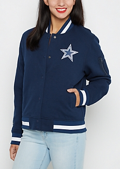 Dallas Cowboys Utility Bomber
