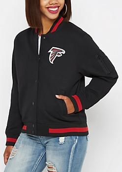 Atlanta Falcons Utility Bomber