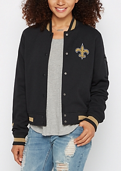 New Orleans Saints Utility Bomber