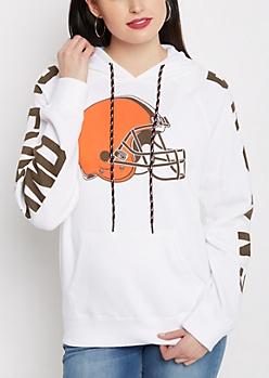 Cleveland Browns Fleece Hoodie