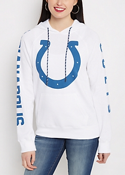 Indianapolis Colts Fleece Hoodie