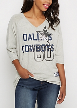 Dallas Cowboys Caviar Foiled Shirt