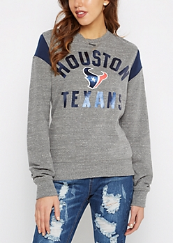 Houston Texans Fleece Sweatshirt