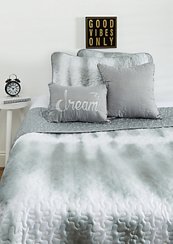 King - Dream 5-Piece Quilt Set