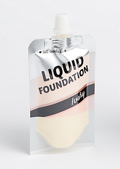 Ivory Liquid Foundation