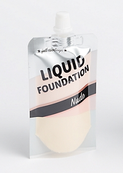 Nude Liquid Foundation