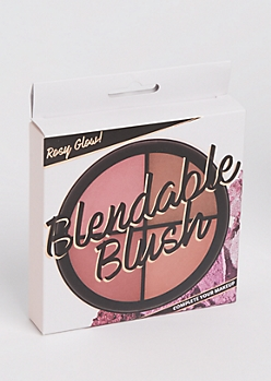Blush Quad Wheel