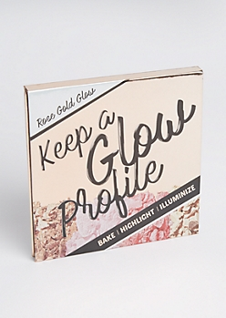 Keep A Glow Profile Palette