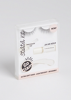 False Lashes Starter Set