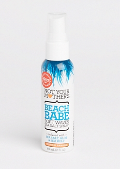 Beach Babe Soft Waves Hairspray By Not Your Mother
