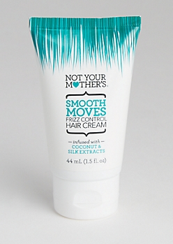 Smooth Curves Hair Cream By Not Your Mother