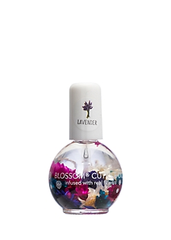 Lavender Cuticle Oil By Blossom