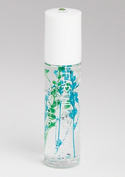 Mint Earthly Delights Lip Gloss By Blossom