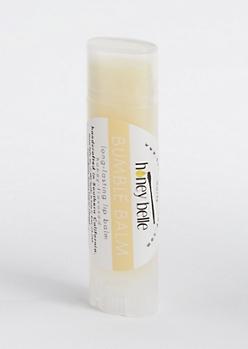Bumble Balm Eucalyptus Lip Balm By Honey Belle