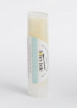 Kissable Lips Eucalyptus Lip Balm By Honey Belle