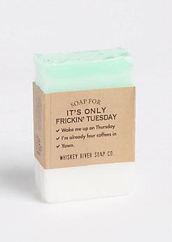 Soap for It