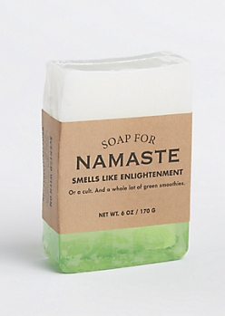 Soap for Namaste By Whiskey River Soap Co.