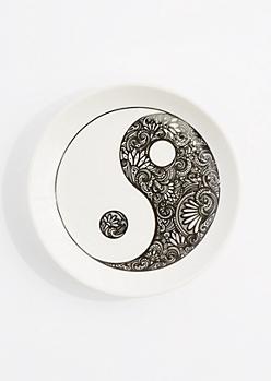 Yin Yang Ring Tray