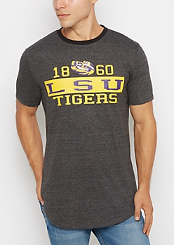 LSU Tigers Founder Tee