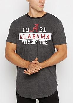 Alabama Crimson Tide Founder Tee