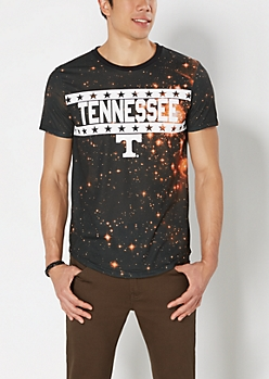 Tennessee Vols Galaxy Tee