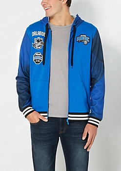 Orlando Magic Fleece Jacket
