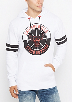 Chicago Bulls Gridiron Sweatshirt