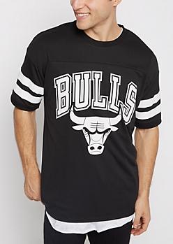 Chicago Bulls Mesh Jersey
