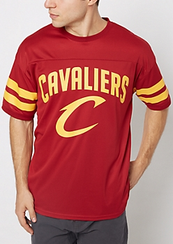 Cleveland Cavaliers Mesh Jersey