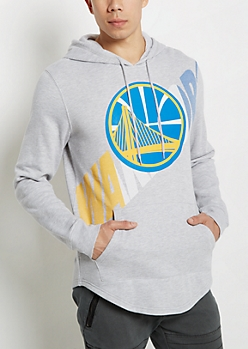 Golden State Warriors Fleece Hoodie