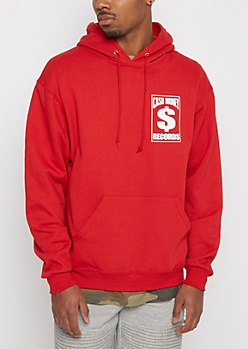 Cash Money Records Fleece Hoodie