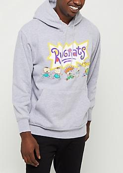 Rugrats Logo Tee