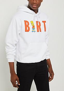 Bart Fleece Hoodie