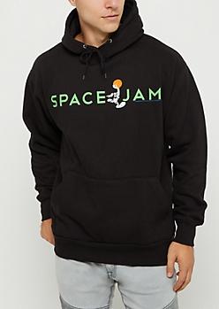 Space Jam Bugs Hoodie
