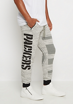 Green Bay Packers Space Dye Jogger
