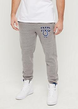 Indianapolis Colts Logo Fleece Jogger