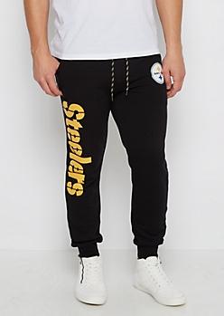 Pittsburgh Steelers Fleece Jogger