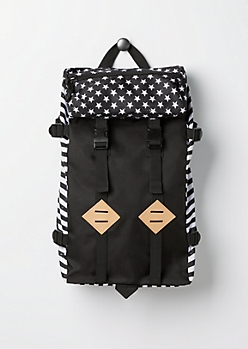 Star & Striped Backpack