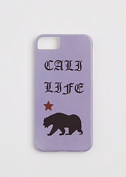 Cali Life Case for iPhone 6/6S/7