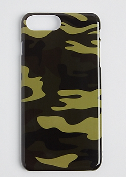 Camo Case for iPhone 6 Plus/7 Plus