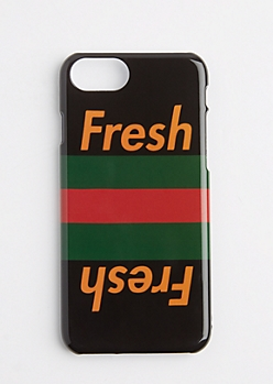 Fresh Case for iPhone 6/6S/7