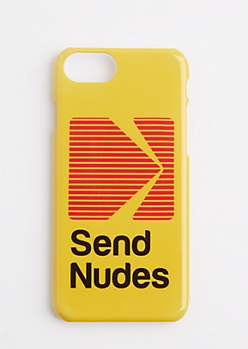 Send Nudes Case for iPhone 6/6S/7