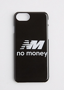 No Money Case for iPhone 6/6S/7