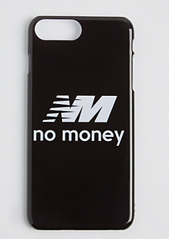 No Money Case for iPhone 6 Plus/7 Plus
