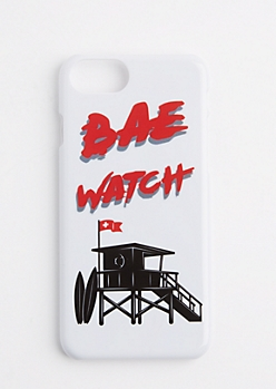 Bae Watch Case for iPhone 6/6S/7